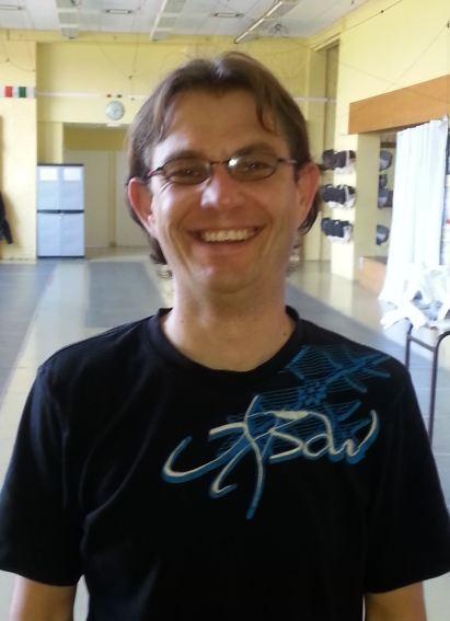 Mr Sébastien KOZLOWSKI