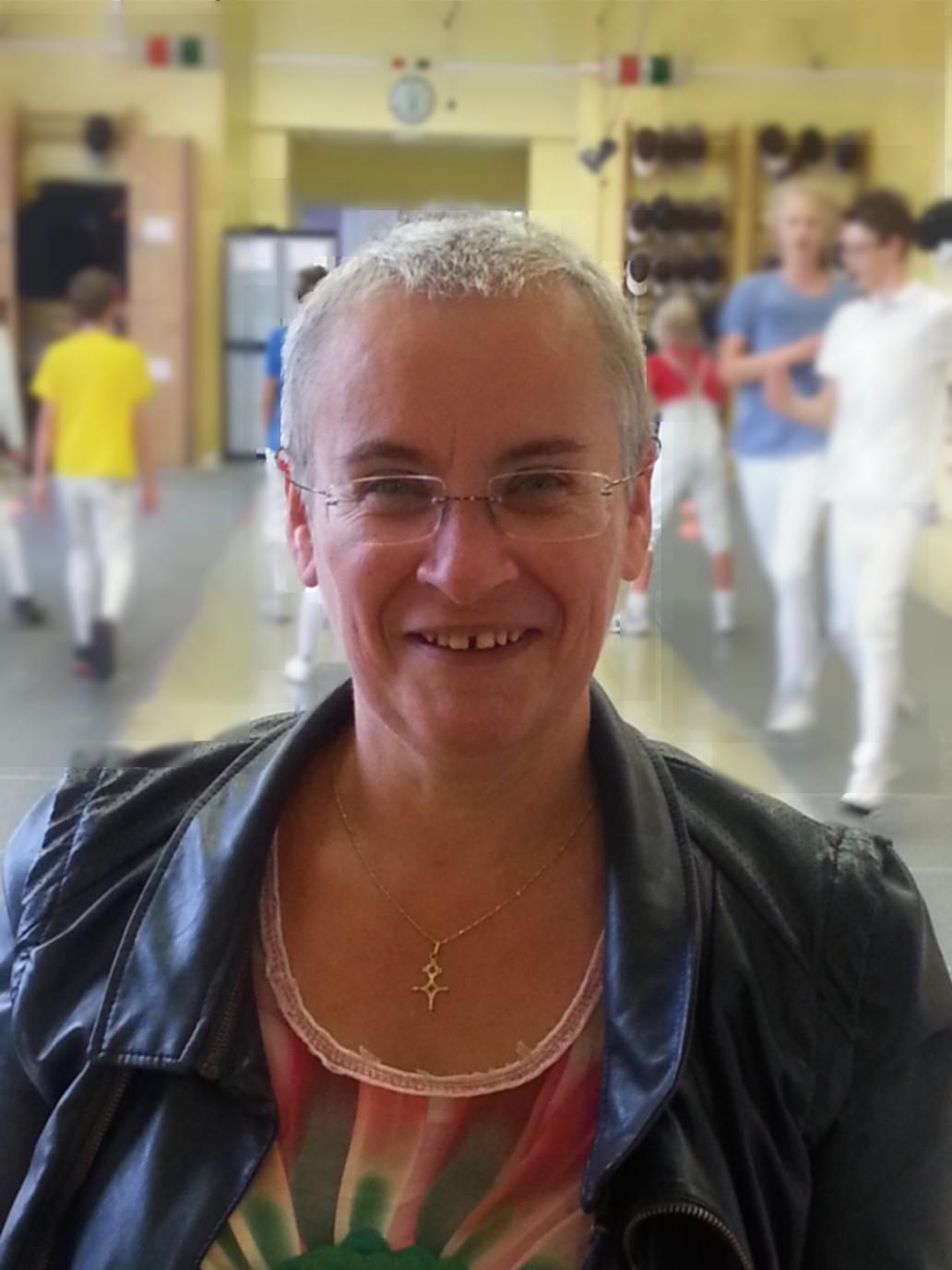Mme Brigitte PLOIX
