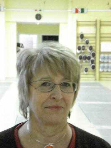 Mme Françoise BLOT