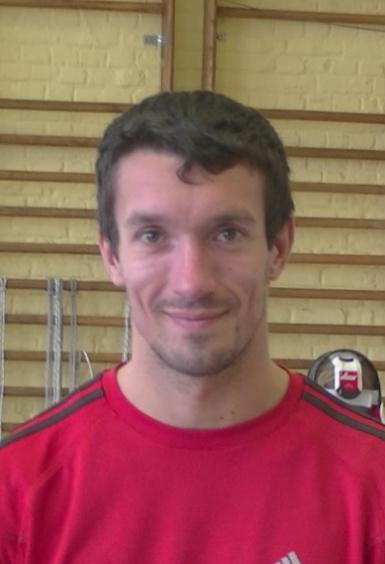 Mr Sébastien CONGOS