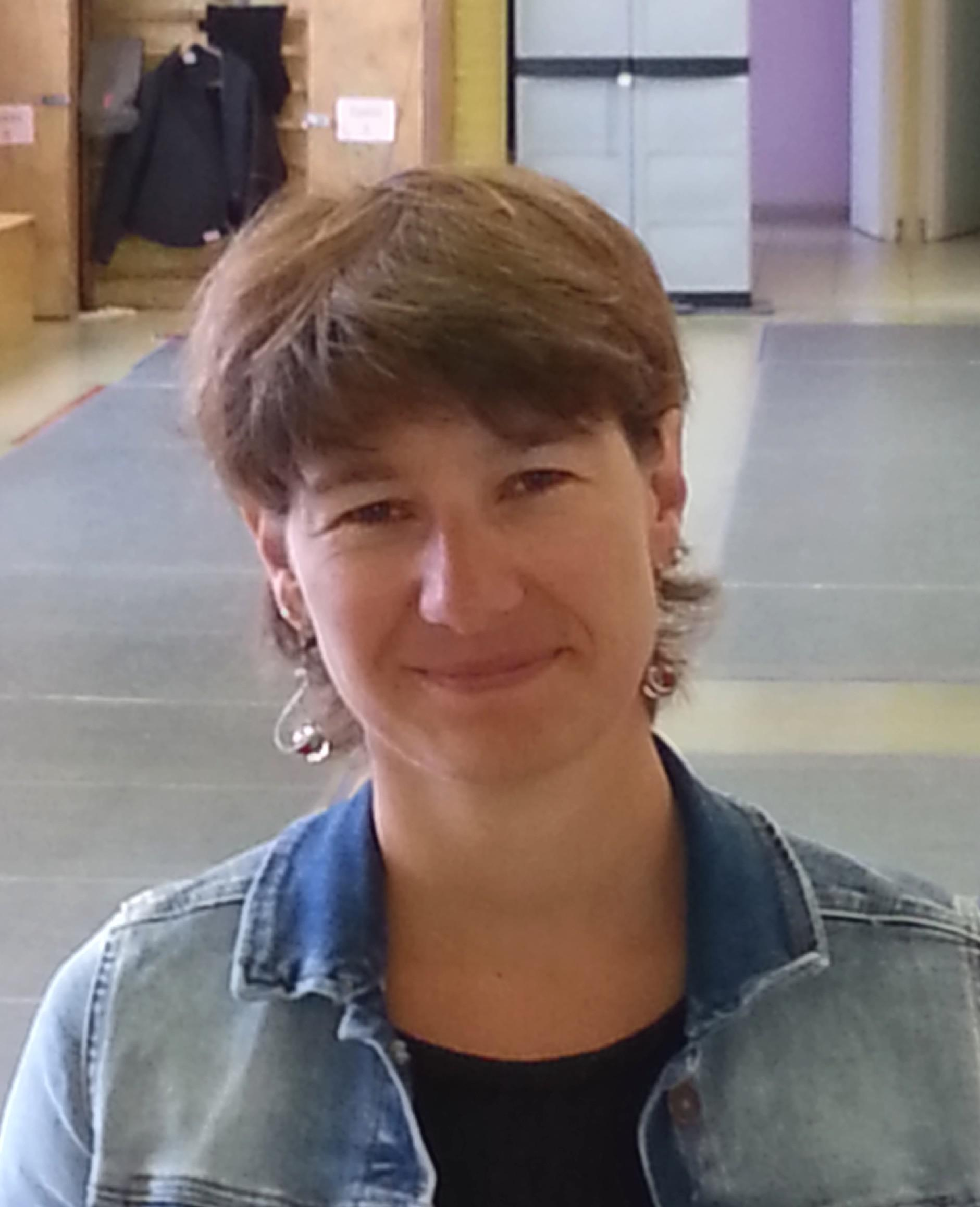 Mme Cécile NIVAL