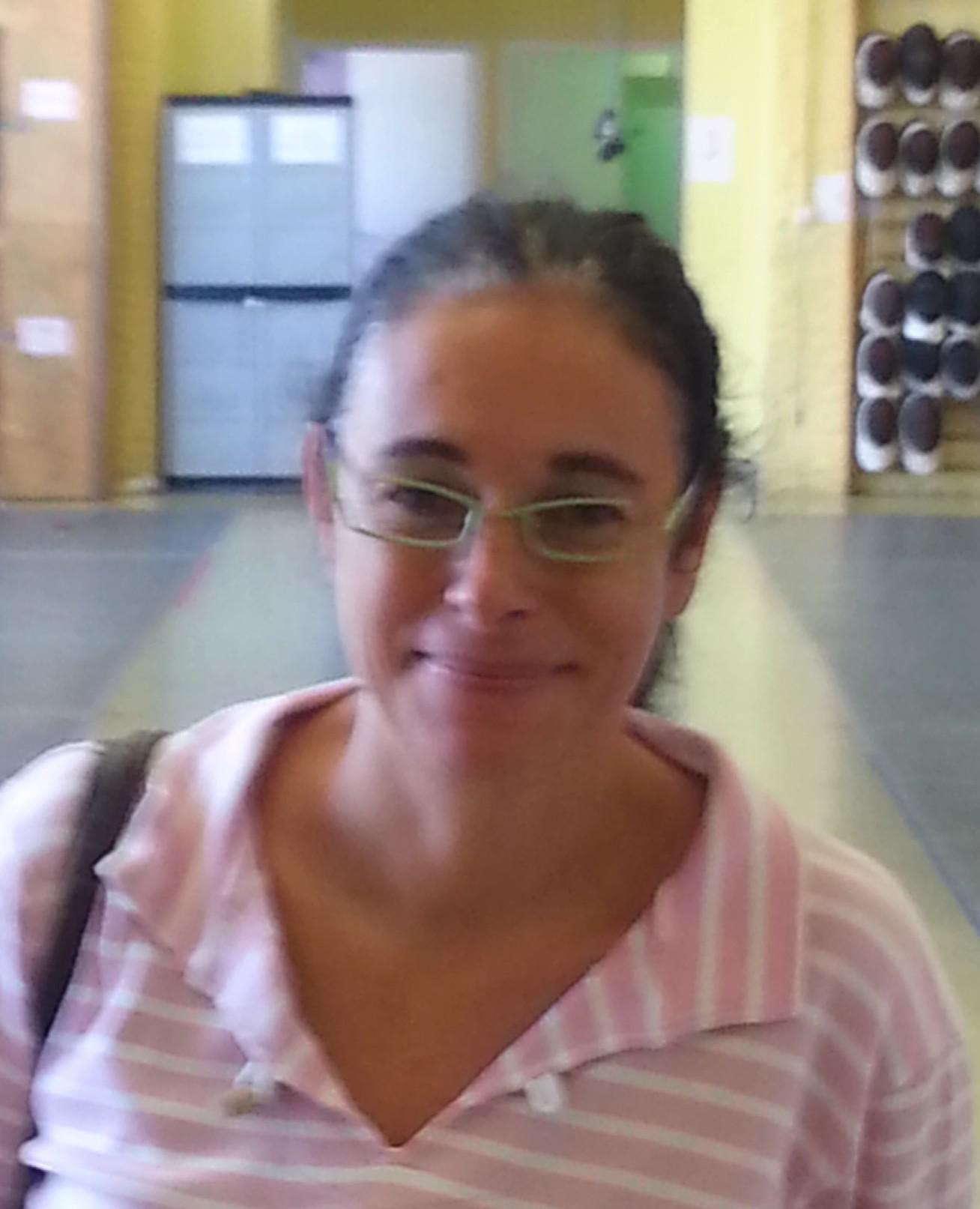 Mme Danièle STEIMER